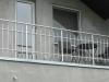 Aluminijumske ograde za terasu Bogatić