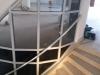 Rukohvat za kružne stepenice