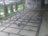 Izrada metalne konstrukcije