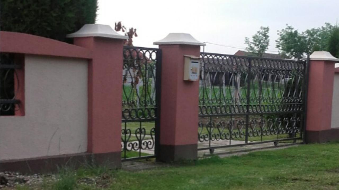 Kovane kapije i ograde Beograd
