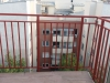 Izrada metalnih ograda