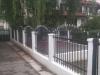 Ograda oko dvorišta