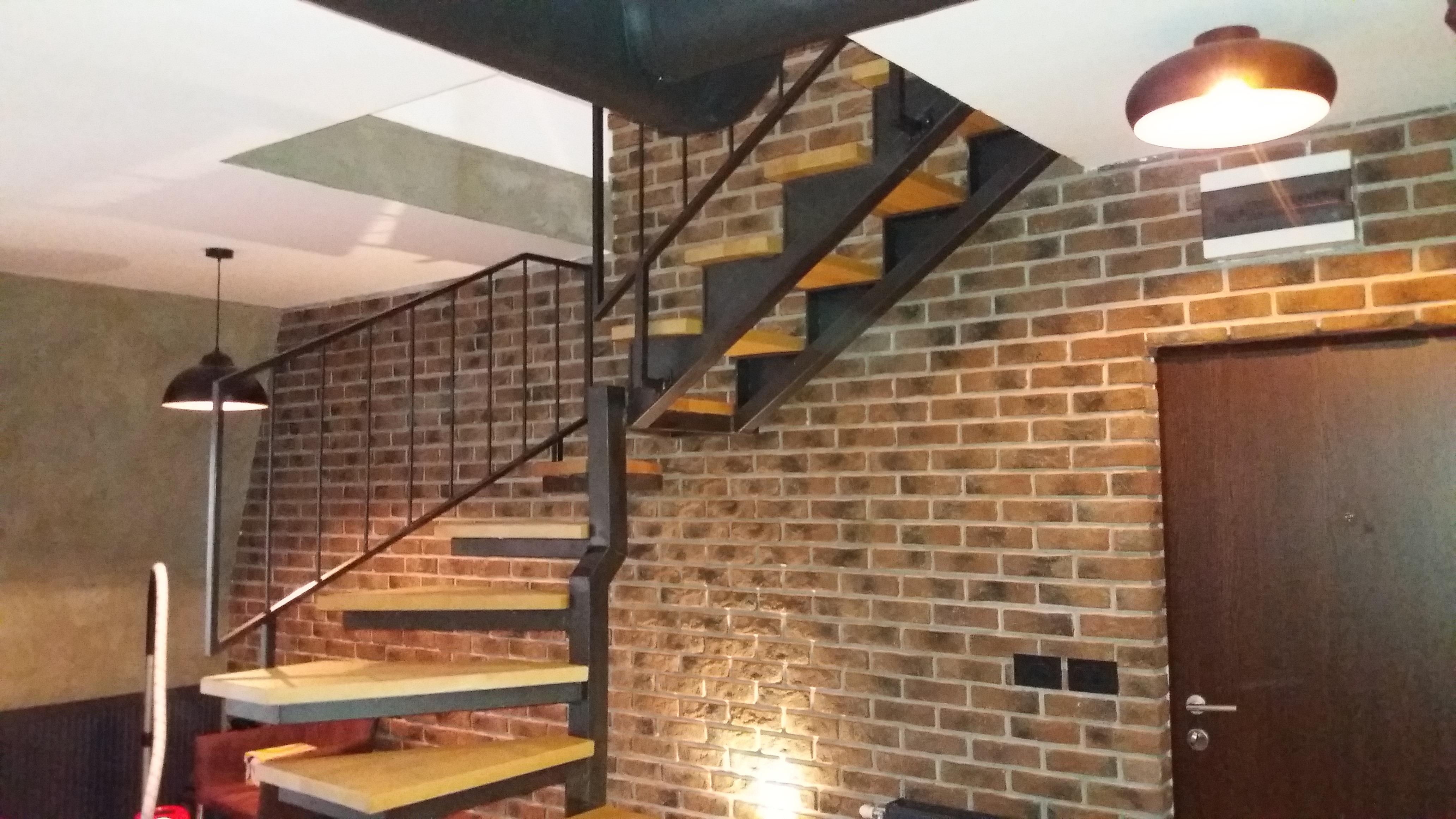 Izrada stepenica u kući