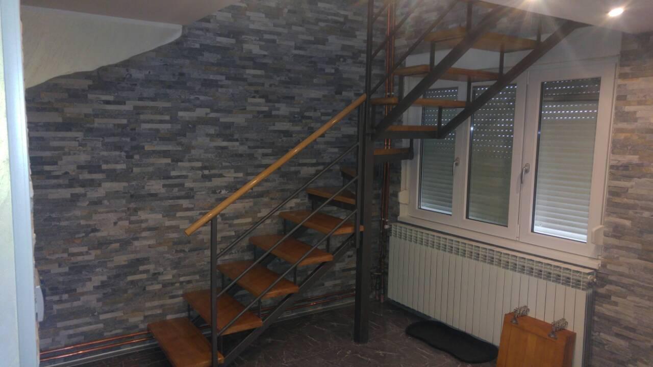 Izrada stepenica Smederevo