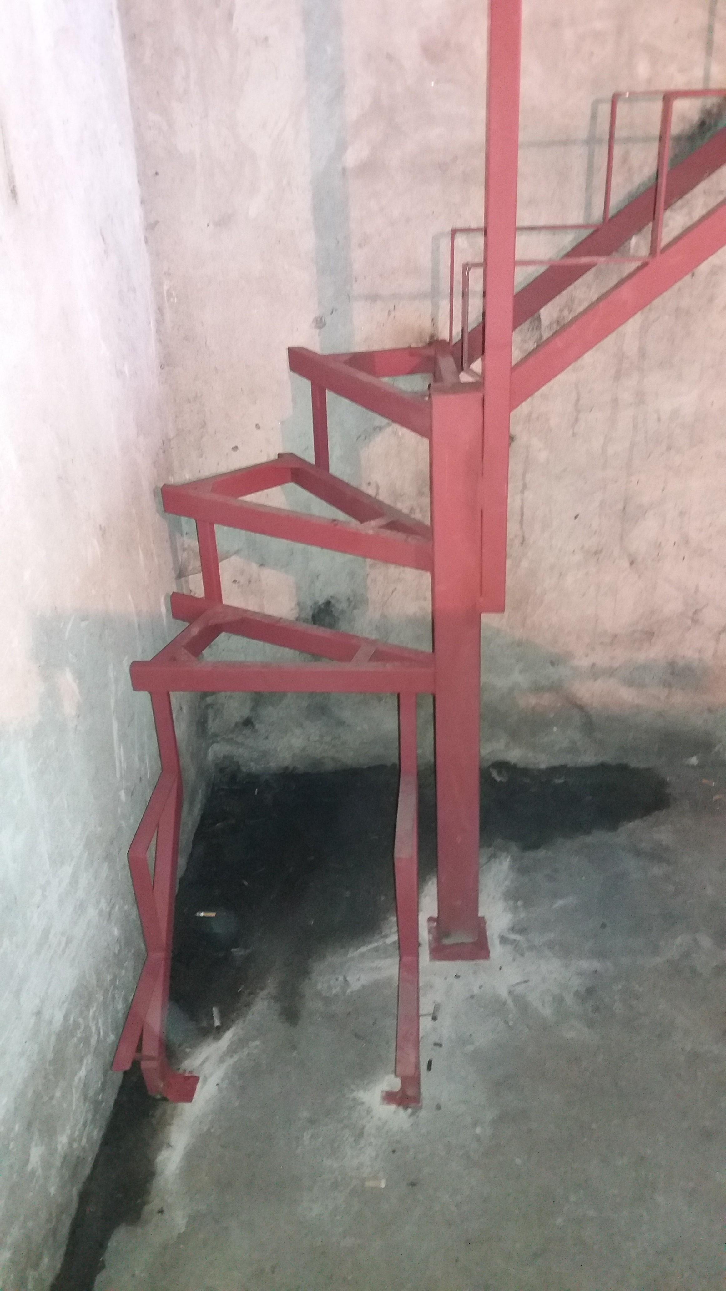 Stepenice po meri