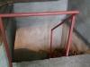 Izrada metalnih stepenica