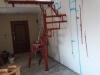 Spiralne stepenice Batajnica