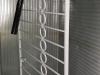 Plastificirane zaštitne rešetke za prozore