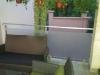 Staklena ograda Voždovac