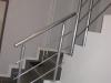 Ograda na stepeništu