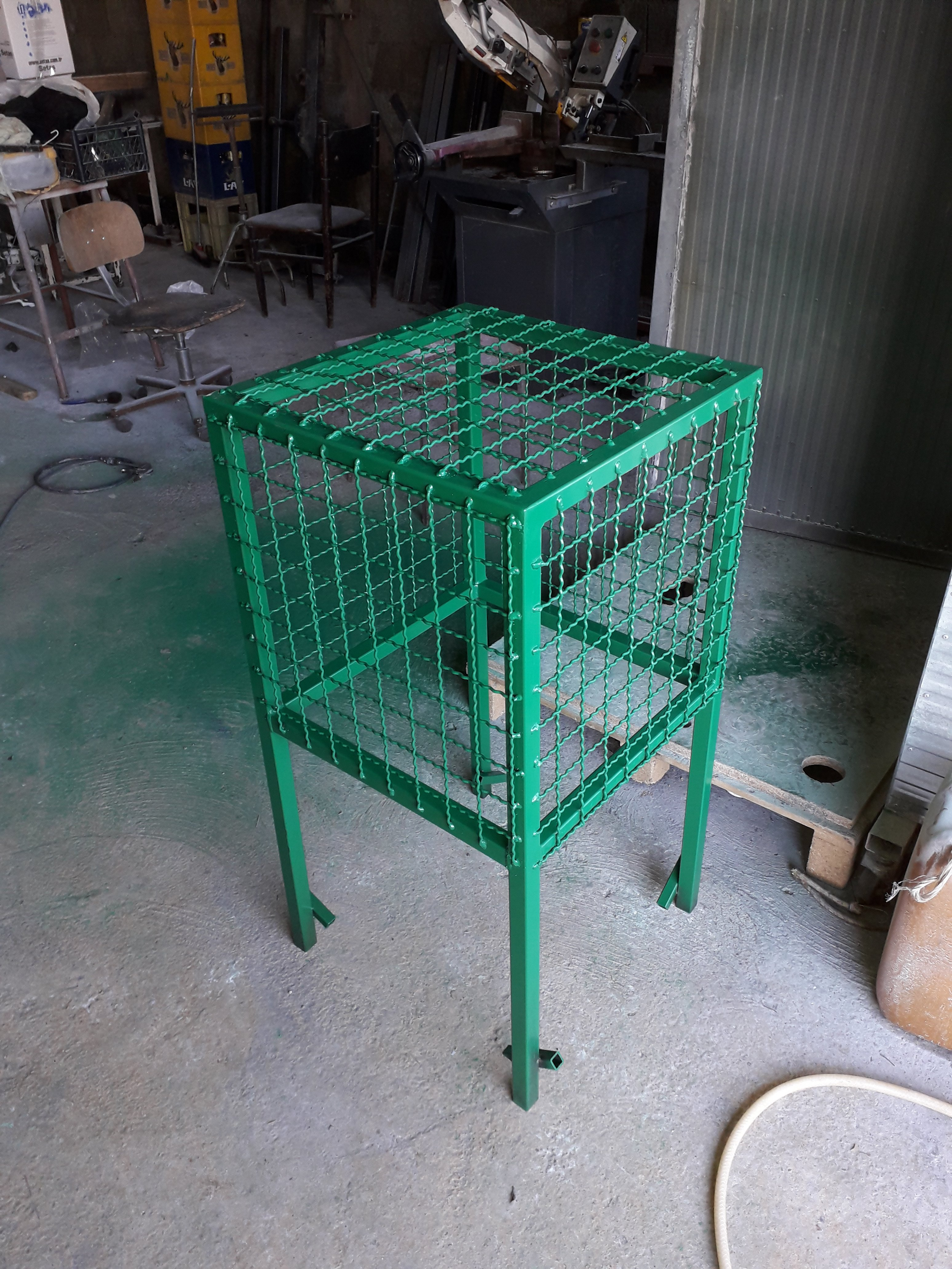 Zaštitni kavez