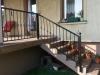 Kovane ograde i gelenderi za stepenice