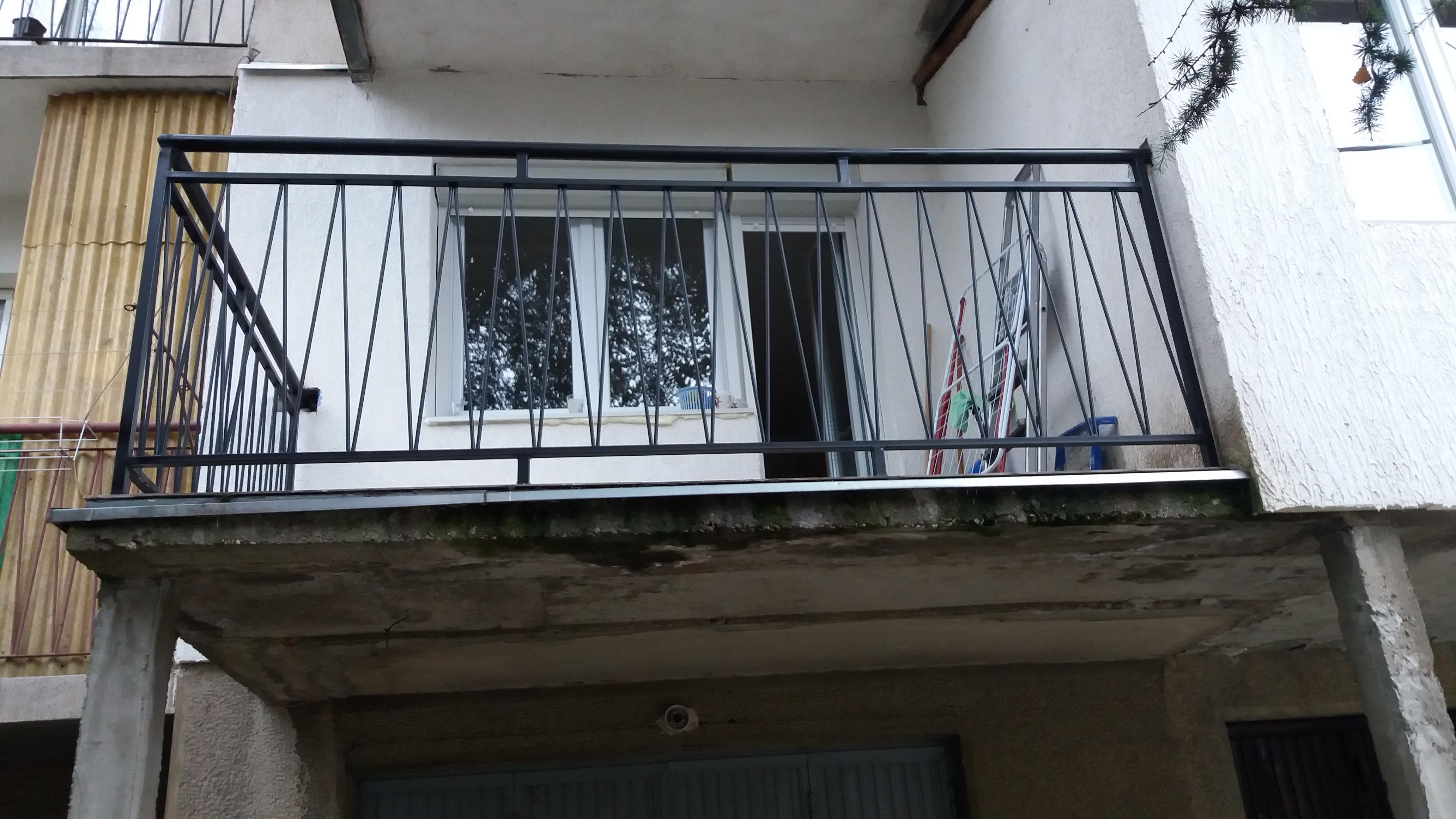 Majstor za ograde i gelendere Beograd