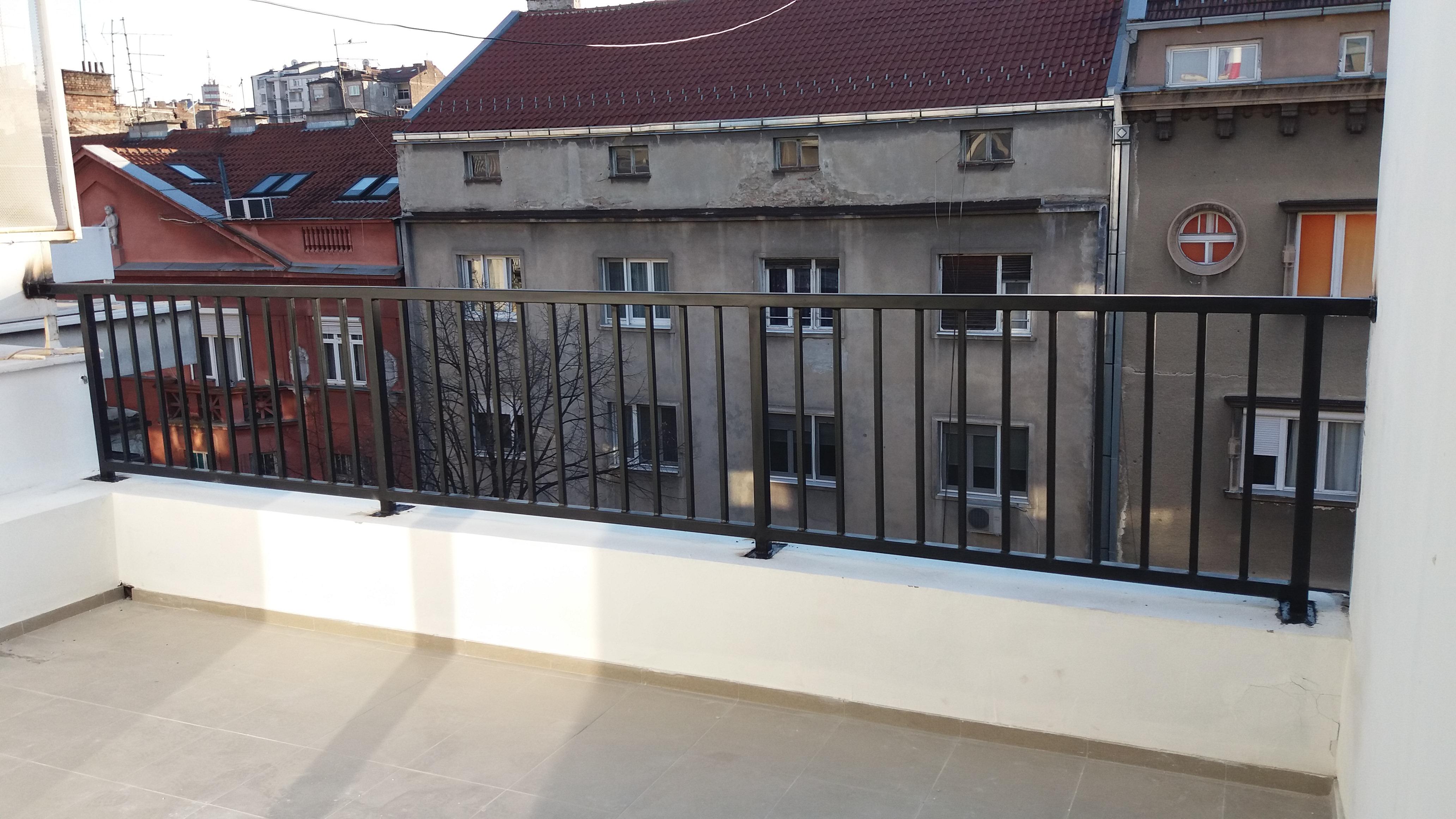 Majstori za ograde Beograd