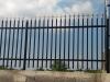 Dvorišne ograde