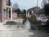 Metalna ograda za dvorište
