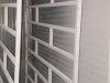 Plastificiranje rešetki za prozore