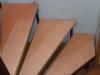 Gazišta za spiralne stepenice Bukva, Hrast, Jasen