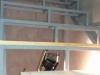 Izrada čelične konstrukcije za stepenice 4