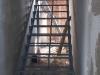 Izrada čelične konstrukcije za stepenice