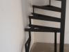 Konstrukcija za stepenice Zemun