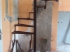 Čelične stepenice