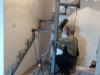 Spiralno stepenište Kotež