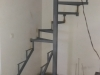 Spiralne stepenice Ledine
