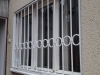 Rešetka za prozor plastificirana