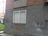 Zaštitne rešetke na prozoru Karaburma